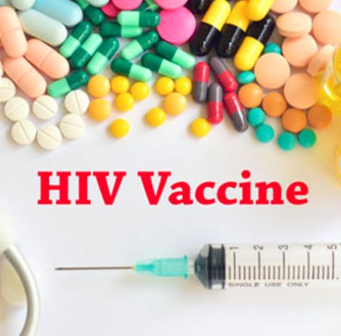 Vacuna del VIH
