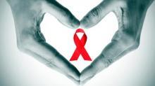 No a la discriminación por el VIH/Sida